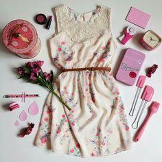 Vestido beija - flor Antix