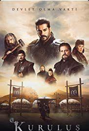 Urmareste Serial Turcesc Osman Intemeietorul (Kurulus Osman) Online Subtitrat Filme