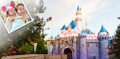 Take a Great Selfie and Win a Disney Parks Vacation From My Coke Rewards