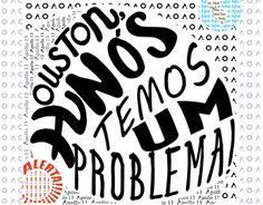 """Check out new work on my @Behance portfolio: """"O ASTRONAUTA. Trabalho da faculdade."""" http://be.net/gallery/47434297/O-ASTRONAUTATrabalho-da-faculdade"""