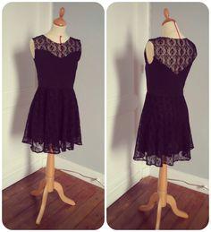 couture · Pas toujours facile de réaliser ses propres vêtements quand on a  ni les mensurations standard ( b7aa085dc18c