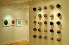 Work by Nancy Woodward & Hadrian Mendoza