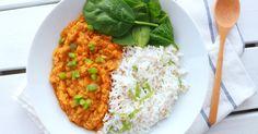 Youtubeuse et Bloggueuse vegan française. Je partage mes recettes saines et plaisirs adaptées aux végétariens et végétaliens en devenir.