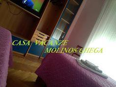 Casa Vacanze Molino8 - Ghega, Trieste - Tel. 320-3030941 & 340-7042896: #youtrieste. Celiaci in viaggio.