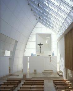 architecture church interior - Pesquisa Google