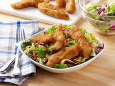 Our Simply Smart salad features moist chicken, tangy dressing, and lots of crunch! This versatile Asian chicken salad works well as either a main meal or side dish
