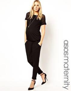 ASOS Maternity Exclusive Jumpsuit