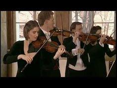 J.S. Bach: Brandenburg Concerto No. 1 in F major, BWV 1046 (Freiburger Barockorchester) - YouTube