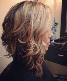 Medium Hairstyles for Women 2015