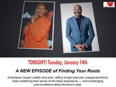 Finding Your Roots, Finding Yourself, Jeffrey Wright, Queen Latifah, Family Trees, My Land, Ancestry, Family History, Genealogy