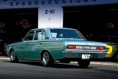 1968 Toyota Crown