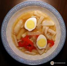 #1112: Mama Oriental Style Instant Kua-Chap Clear Soup | The Ramen Rater