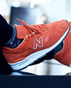 Concepts x New Balance 997 TNY  Luxury Goods  New Balance Shoes 097c232a5f