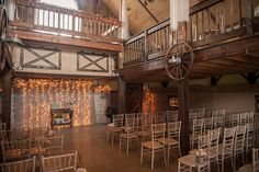 Country Farm Wedding Featured On Midwest Bride Photos By R&G Photography