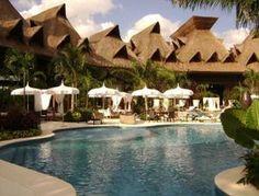 Grand Mayan Resort, Riviera Maya, Mexico ~ one of the many gorgeous pools
