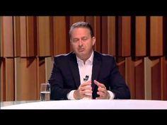 Eduardo Campos no Canal Livre (05/05/2014) - EX-PETISTA, APOIADOR DE LULA E CONTRA A REDUÇÃO DA MAIORIDADE PENAL