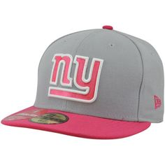13 Best Breast Cancer Awareness Clothing Men's New York Giants