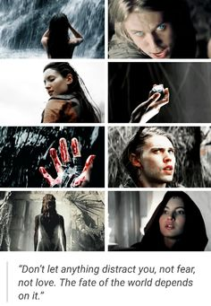 The Shanara Chronicles, Shannara Chronicles, Ivana Baquero, Old Love, Best Series, Nerd Geek, Fantasy World, Mtv, Science Fiction