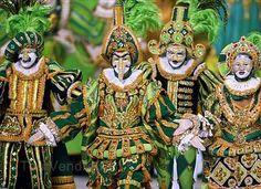 Vends costumes commedia dell'arte carnaval de Venise Nice 06000