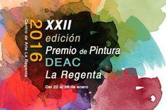 http://www.nocheydiagrancanaria.net/2016/01/xxii-edicion-del-premio-de-pintura-deac.html #LPGC #LasPalmas #Exposiciones - 22/01 a 30/01: XXII Edición del Premio de Pintura DEAC La Regenta
