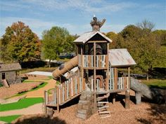 Sammy: go to playgrounds. Minnesota's 9 Coolest Playgrounds