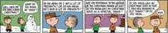 Peanuts  ~  December 26, 2015 . . . originally published December 26, 1968