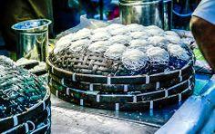 9 Best Street Foods in Chennai : Idiyappam: