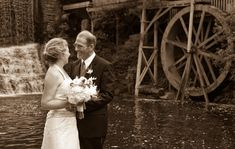 Waterfall, lake and old mill wheel? Taken at the Highland Lake Inn & Resort in Hendersonville, NC Wedding Gallery, Destination Weddings, Special Day, Our Wedding, Waterfall, How To Memorize Things, Wedding Planning, Reception, Outdoor