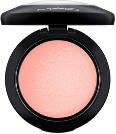 M·A·C Mineralize Blush Beauty & Cosmetics - Bloomingdale's Blush Beauty, Hair Beauty, Makeup Hacks, Makeup Tips, Ageless Cream, Mac Mineralize Blush, Luminous Colours, Sensitive Skin Care, Crafts For Girls
