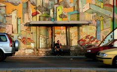Modern Urban Culture of Athens