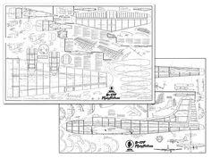 B-17F plans.