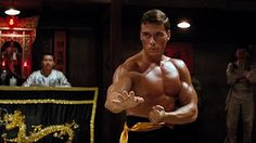 Best Fight Scenes: Jean-Claude Van Damme