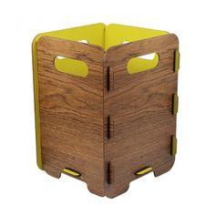 Werkhaus Shop - Patty Paperbasket