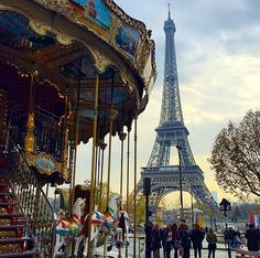 You can't go to Paris and not see these 20 Must See Paris Attractions