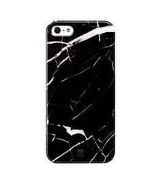 """Black Marble"" ELEMENT Cover · iPhone 5/5S"