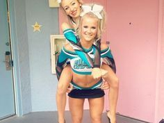 Image result for knoxy cheer squad