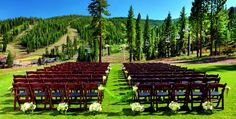 Incline Village Wedding Venues the ritz carlton lake tahoe