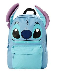 Lilo and Stitch I Am Stitch Backpack