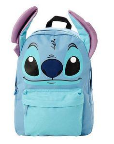 Lilo and Stitch I Am Stitch Backpack