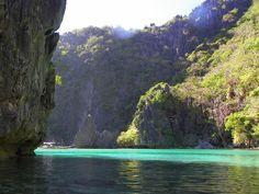 cadlao lagoon el nido - Google Search