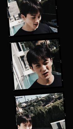 Mark Lee, Taeyong, Jaehyun, Winwin, Rafael Miller, Nct 127 Mark, Lee Min Hyung, Instagram Frame, Frame Template