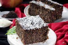 Výborný šťavnatý koláčik ktorý musíš vyskúšať!!