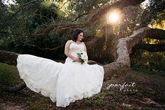 Kristin | Avery Island Bridal