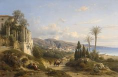 Léon Fleury - Galerie Ary Jan