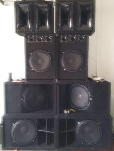 Speaker Design, Hifi Audio, Speakers