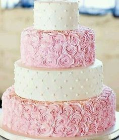 Creative Cake Decorating For A Kid's Birthday Beautiful Wedding Cakes, Beautiful Cakes, Amazing Cakes, Pretty Cakes, Cute Cakes, Fondant Cakes, Cupcake Cakes, Gateau Baby Shower, Quince Cakes