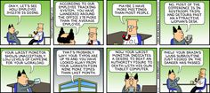 The Dilbert Strip for May 11, 2014