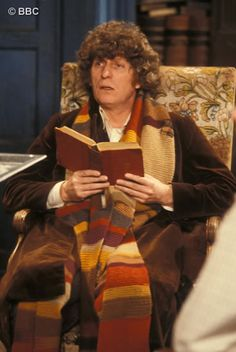 Doctor Who - Series 17 - Tom Baker Official