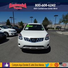 2013 Nissan Rogue S Sport Utility 4 D ******Why pay more?  **Don't miss out on this great deal! General Information Stock # 440602 VIN: JN8AS5MT3DW536433 Engine:  4 – Cyl, 2.5 Liter Transmission:  Automatic, CVT Drive: 2 WD Fuel City / Hwy 23/28 MPG Call for more information 1800 608 6242 *****Equipment ***** Traction Control, Vehicle Dynamic Control, ABS 4 Wheel, Keyless Entry, Air Conditioning, Power Windows, Power Door Locks, Cruise Control, Power Steering, Tilt Wheel, AM/FM Stereo...