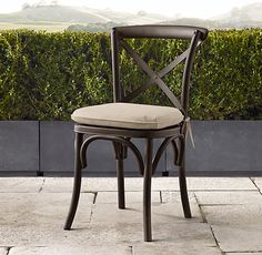 Inspirational Metal Dining Chairs Industrial